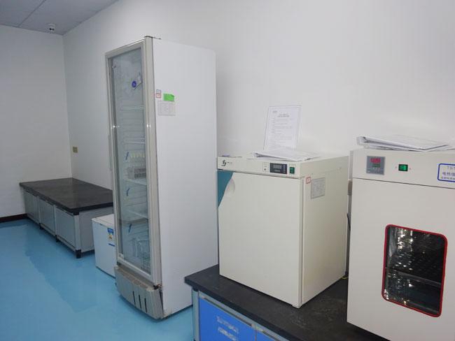 微生物培养室