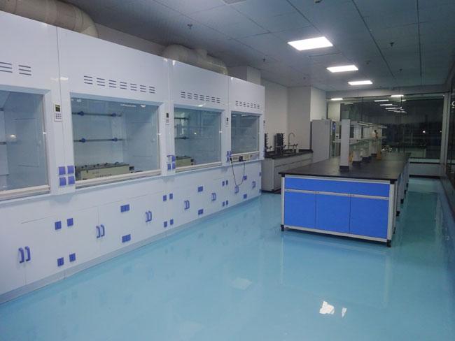 常规分析室